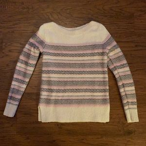 LOFT by Anne Taylor Sweater
